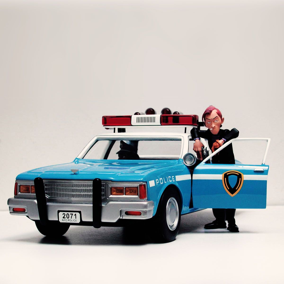 Soda Nypd Chevrolet Caprice Soda Is A Franco Belgian Comics Series By Tome Writing And Bruno Gazzotti Made Of Resin Chevrolet Caprice Mother Health Nypd