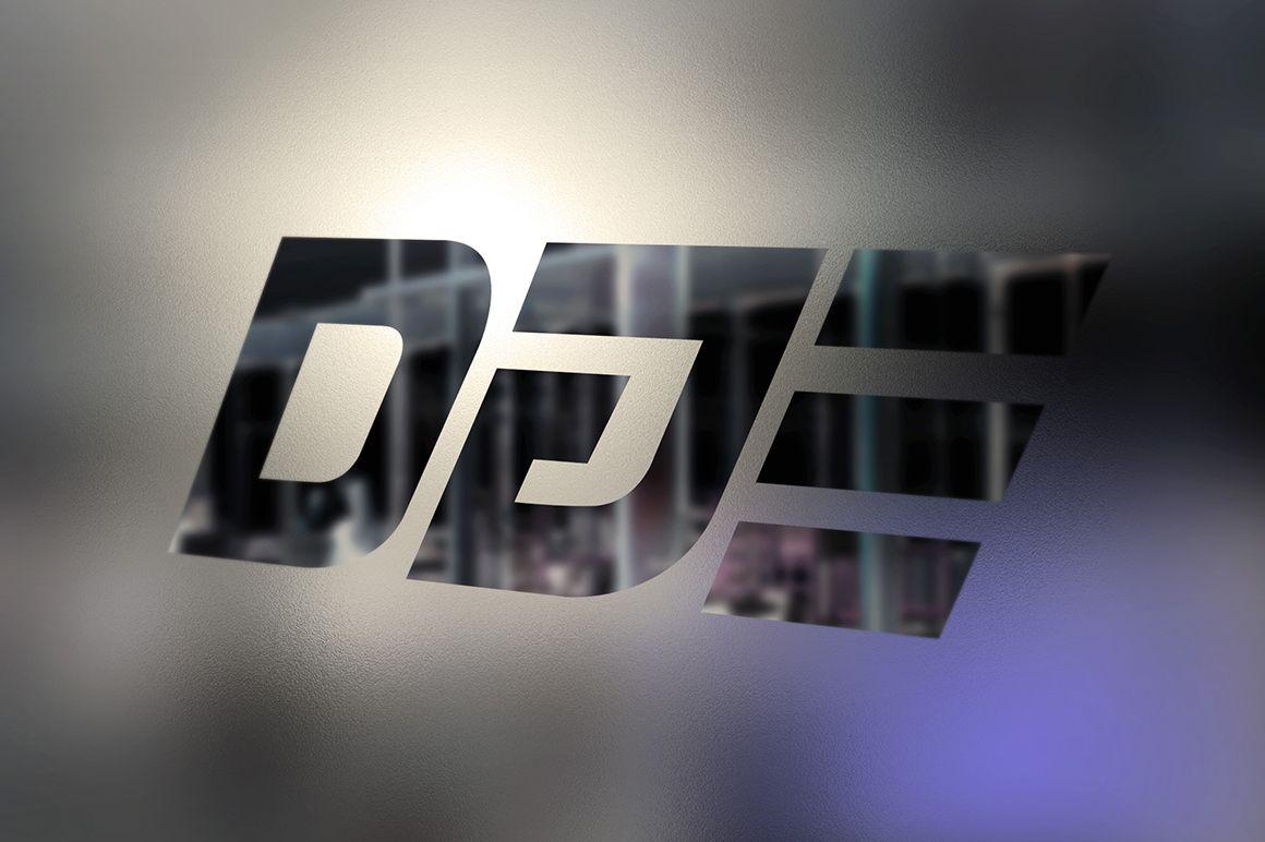 DJ Logo   Dj logo, Logos and Logo templates