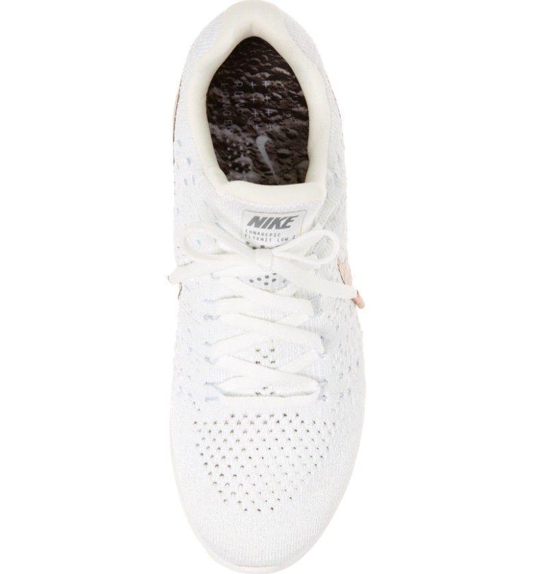 91e34142560f Main Image - Nike LunarEpic Low Flyknit 2 X-Plore Running Shoe (Women)