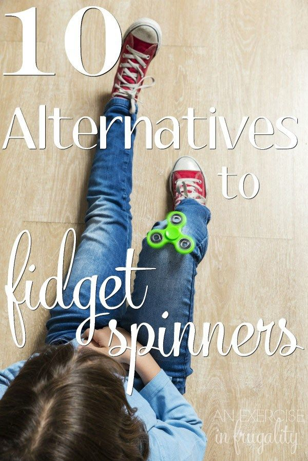Fid Spinner Alternatives Special Needs