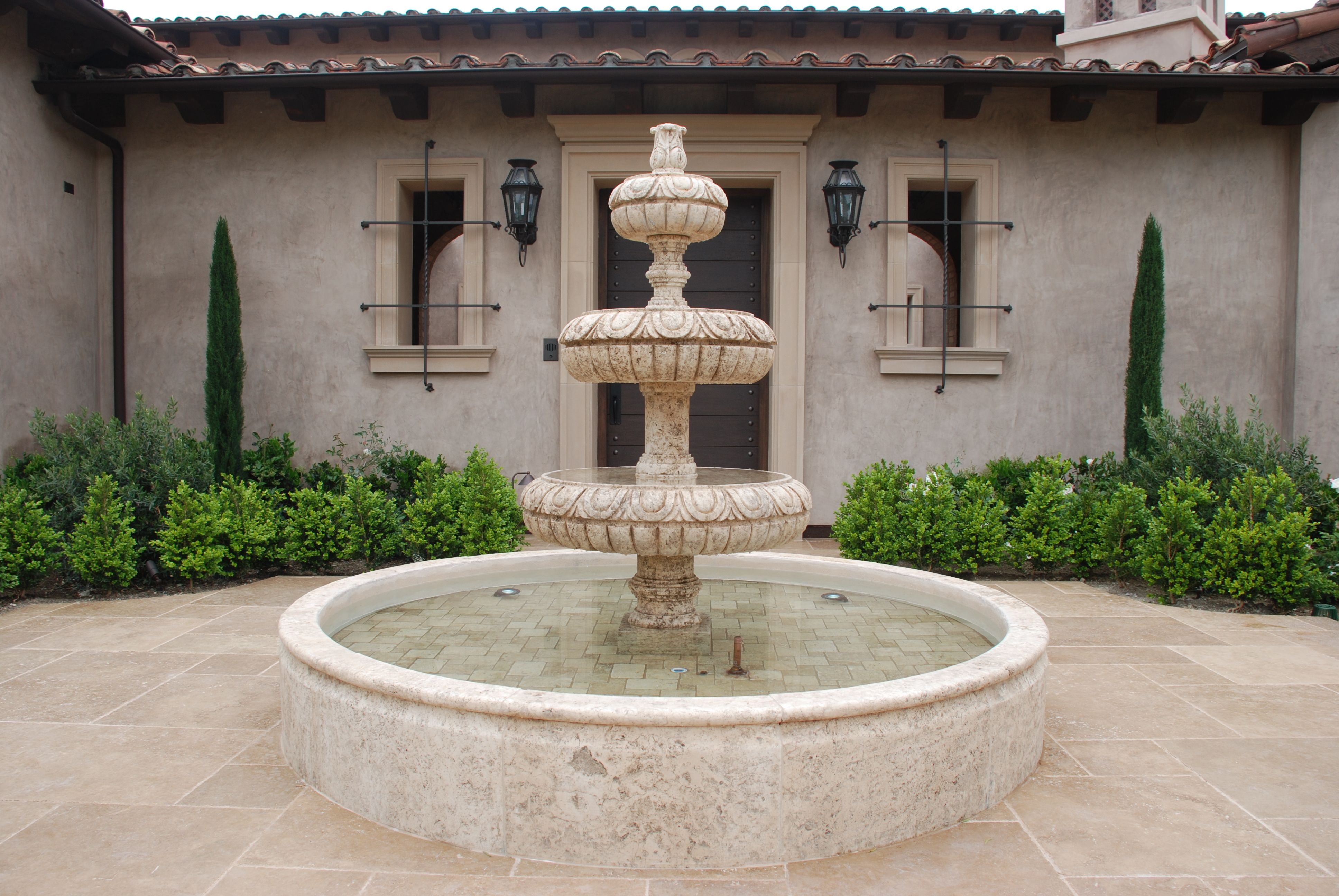 #waterfountain #fountain #limestone #design