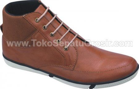 Sepatu Boots Sneakers Wr 005 Sepatu Casual Catenzo Toko