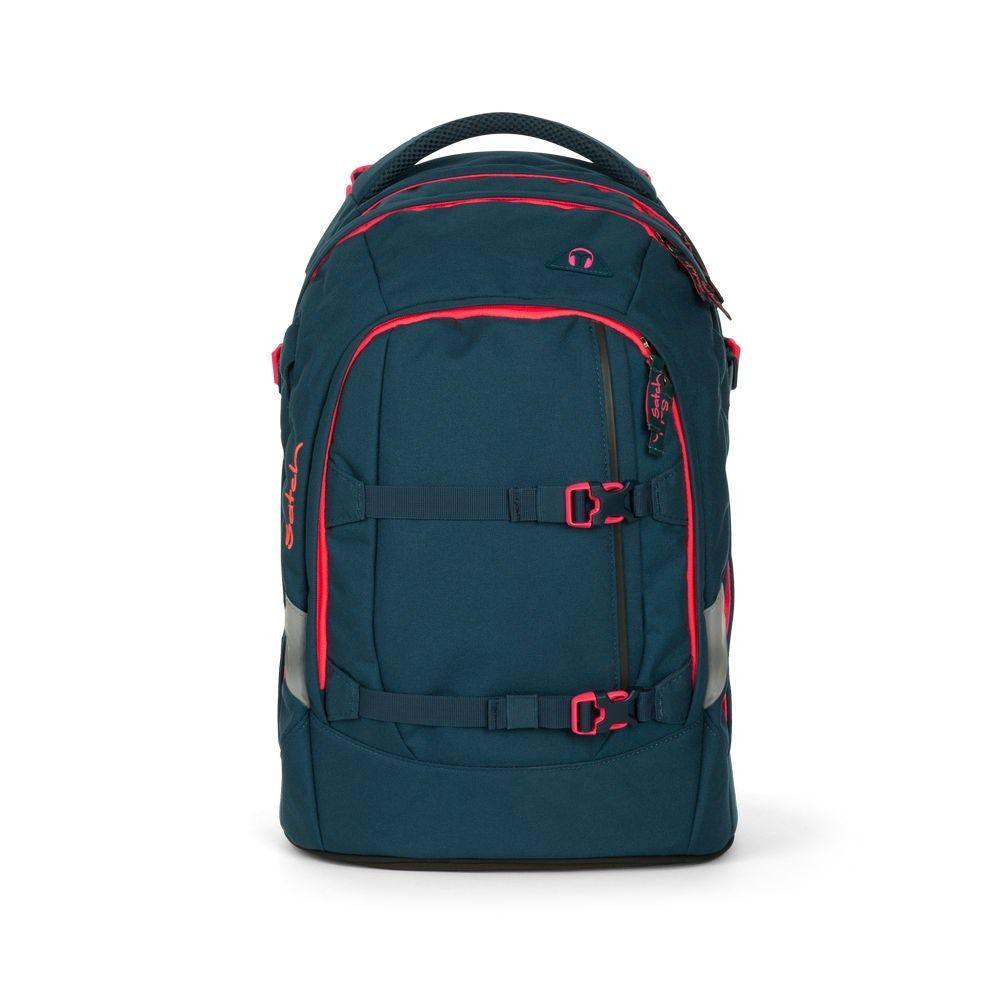 1718d6c4261fb Satch Pack Schulrucksack Pink Phantom jetzt bei Southbag günstig online  kaufen. Kauf auf Rechnung und