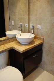 Resultado de imagen para mesadas de marmol para baño ...