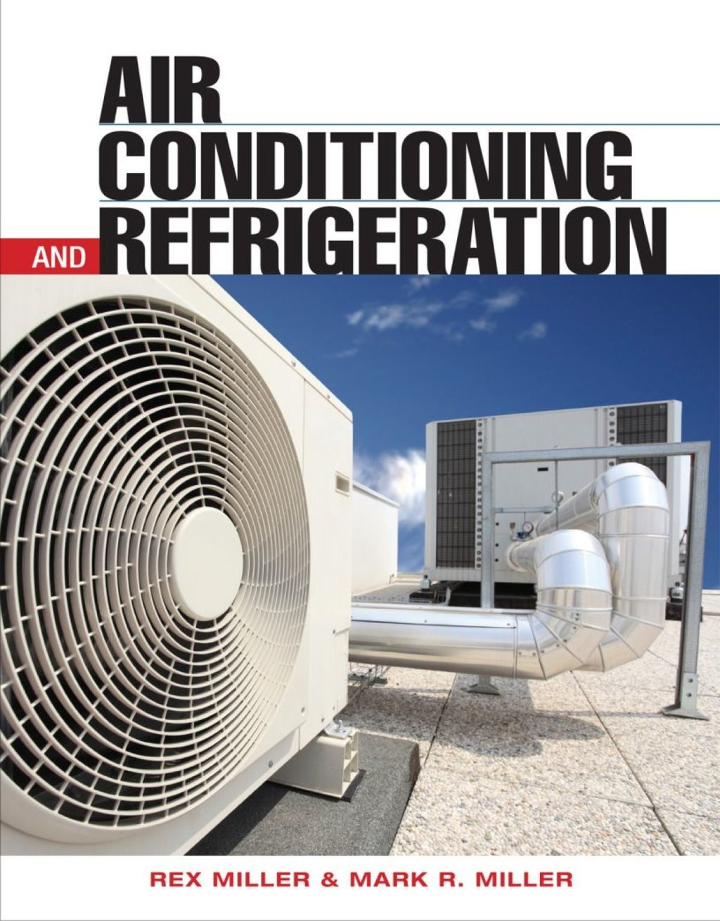 Air Conditioning and Refrigeration Second Edition (eBook