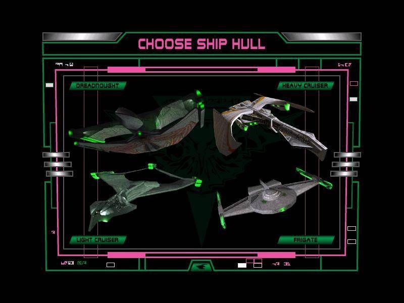 starfleet command 2 empires at war hydran - Google Search