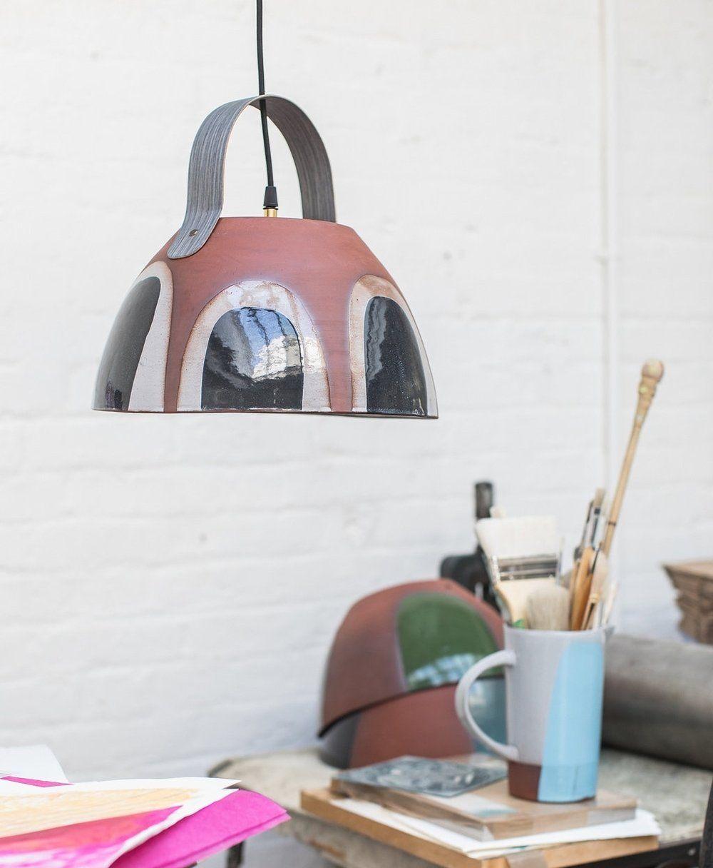 Silvia K Suspension Ceramic Design Pottery Courses Ceramics