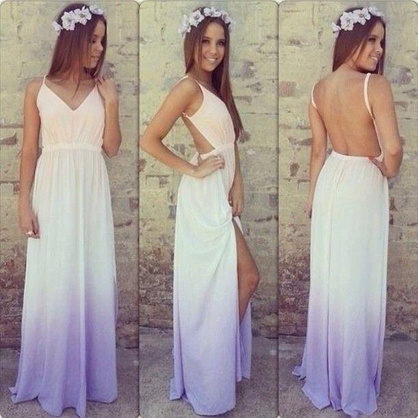 Summer Dresses for Prom