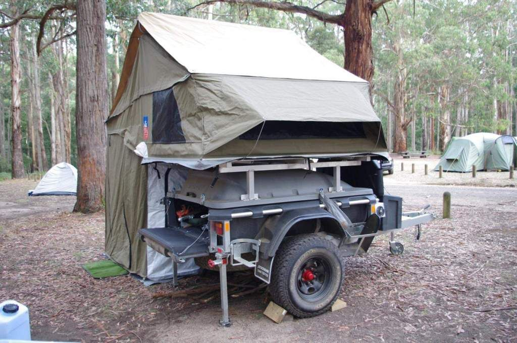 Roof Top Tents for Pods – Pod Trailer | camping | Roof top