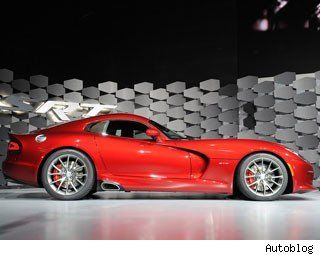 Best Of 2019 Dodge Viper