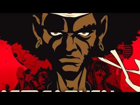 RZA - Oh - Afro Samurai Soundtrack