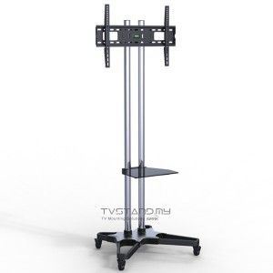 Stainless Steel Tv Stand Tv Stand With Bracket Portable