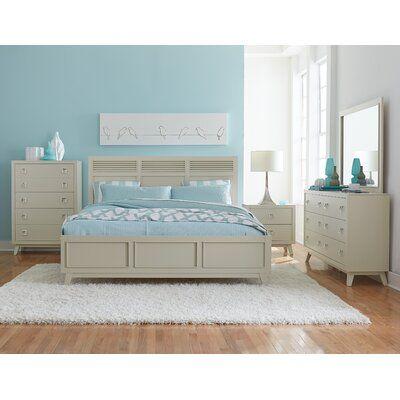 Brayden Studio Hagerty Standard Bed Size California King King Bedroom Sets King Bedroom Bedroom Sets