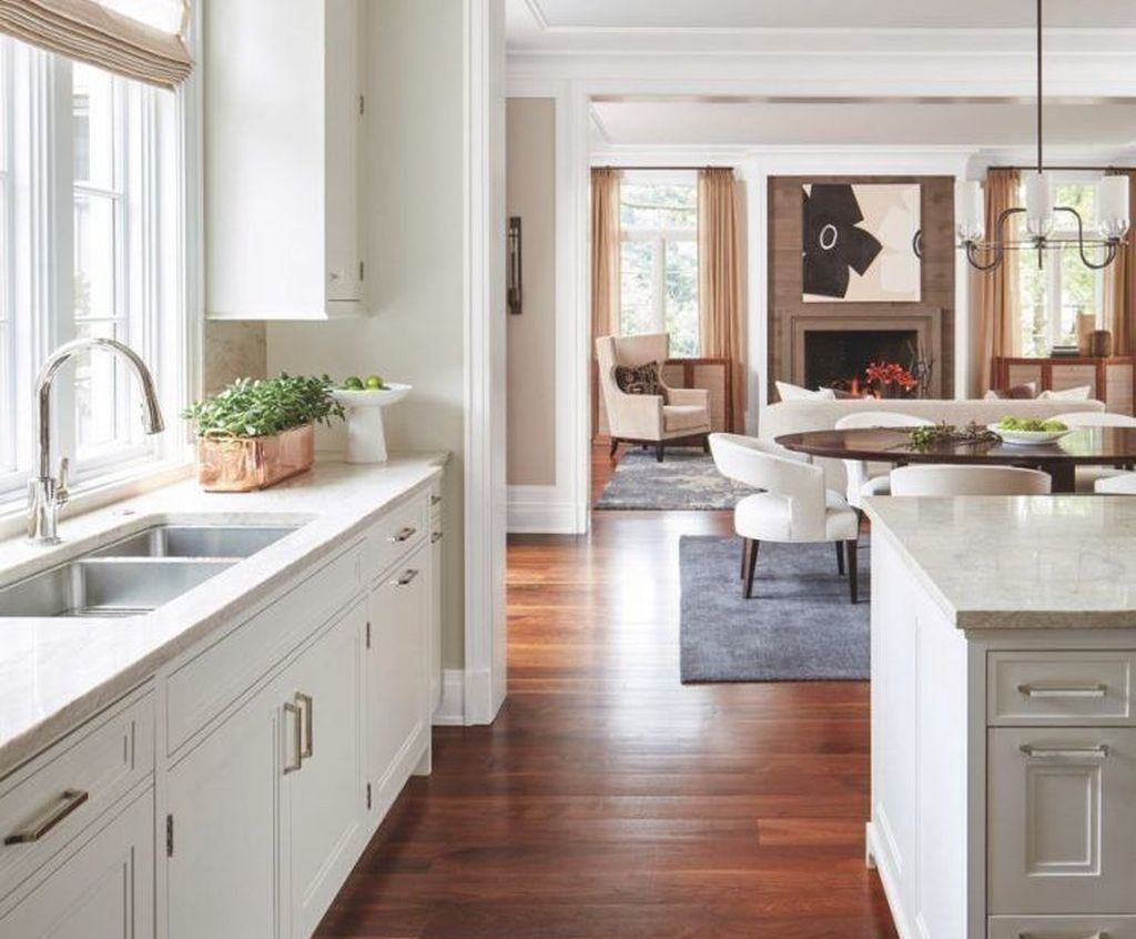 Awesome Townhouse Kitchen Remodel Design Ideas Kitchen Remodel