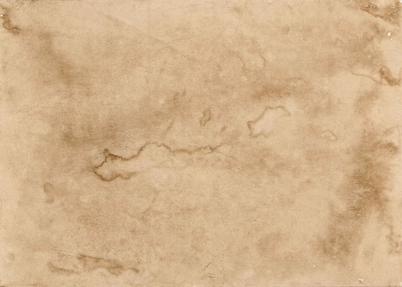 Coffee Paper Old Texture Parchment Background Ant coffee paper