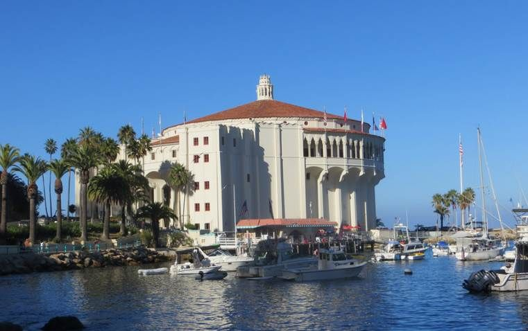 Catalina Island Day Trip Things To Do Activities Attractions