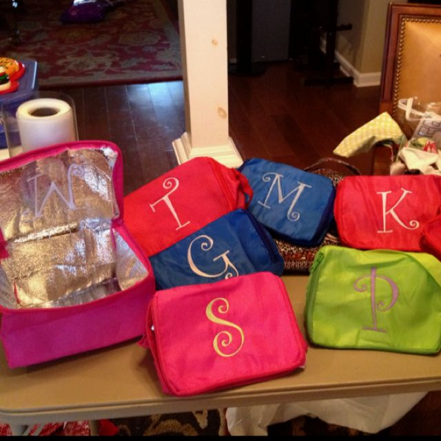 Cute And Cheap Gift Ideas Dollar Tree Insulated Bags With