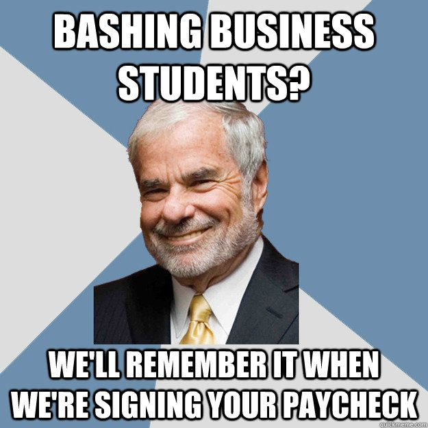 this funny meme is brought to you by ezymeetz the best web conferencing solution since