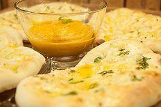Fluffiges Naan Brot (Rezept mit Bild) von yasiliciousDE   Chefkoch.de