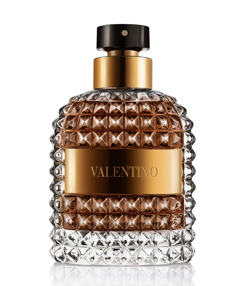Lo nuevo de Valentino...Uomo