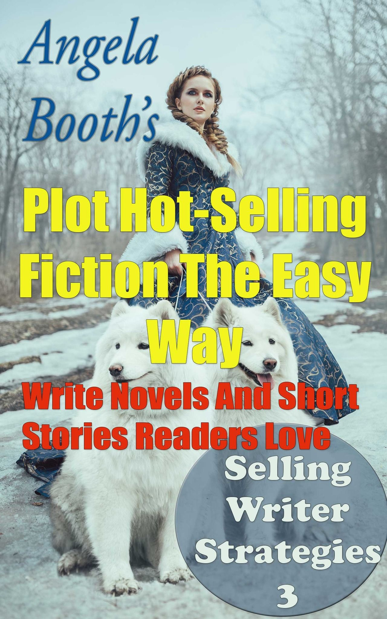 Plot Hot Selling Fiction The Easy Way