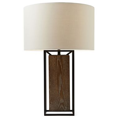 Jcpenney Lamp Shades Unique Marthalighting™ Modern Cage Table Lamp  Jcpenney  $150  Wish List Design Inspiration
