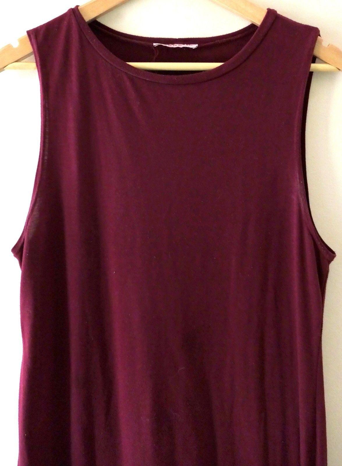 Michelle Bridges Size 18 Singlet Activewear Top Women's Clothing Activewear