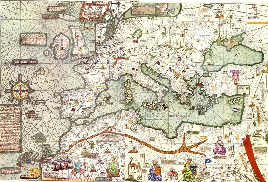 Как у нас карты рисоваРи Old Maps Pinterest