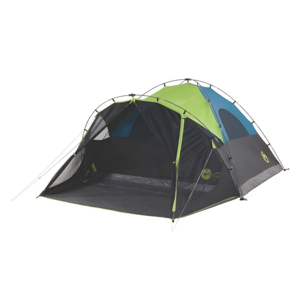 Go Camping In Style This Year With The Coleman Carlsbad 4