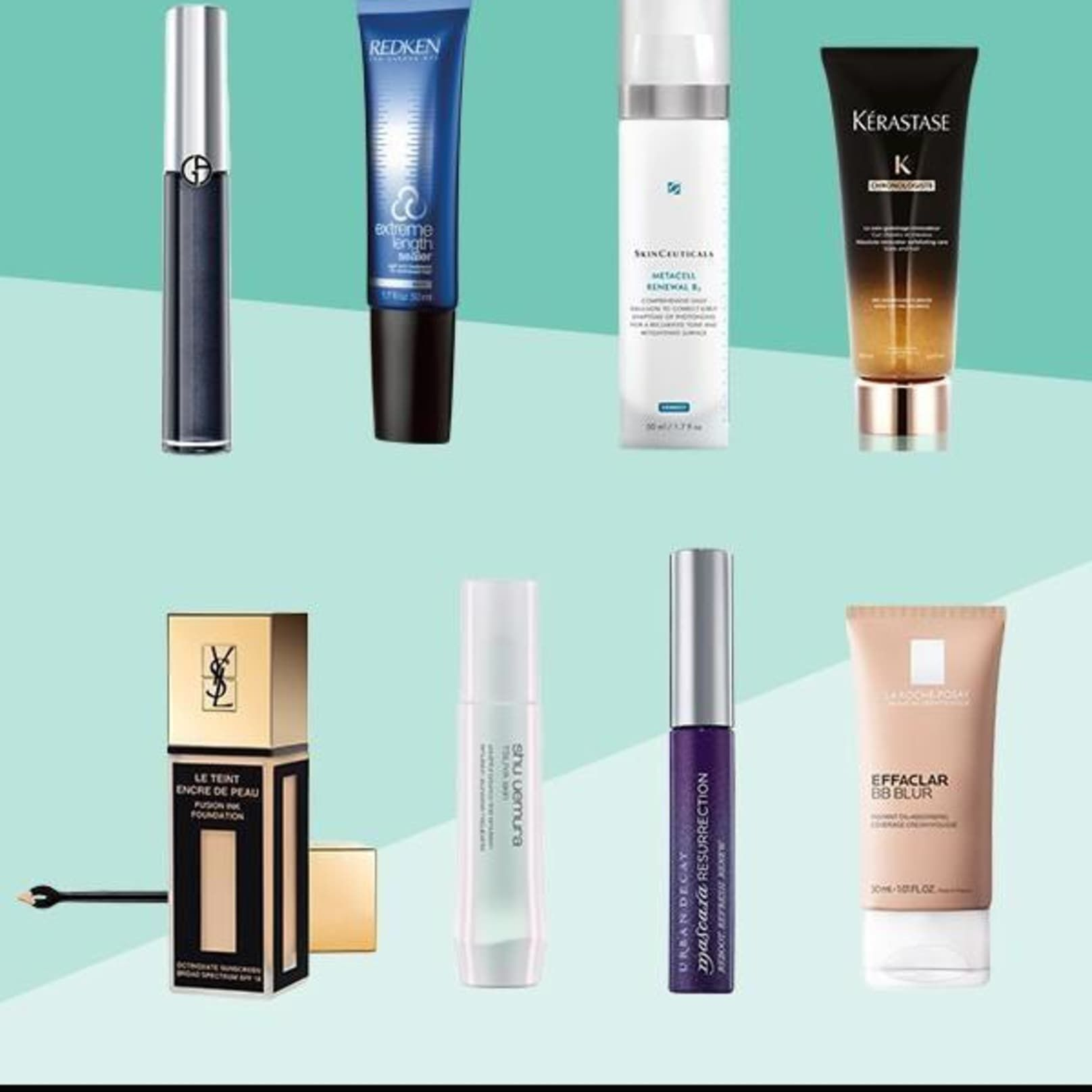 Take a look at our favorite hybrid beauty products...