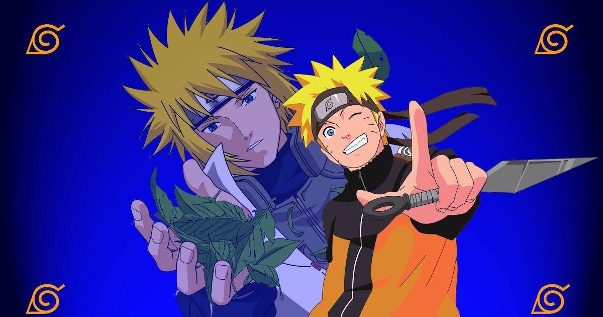 Wallpaper Naruto Bisa Bergerak 64 Minato Namikaze Wallpapers On Wallpaperplay 202 Minato Namikaze Hd Wallpapers Background I Animasi Naruto Naruto Shippuden