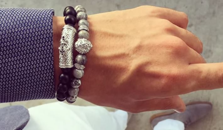 7 Jewelry Mistakes Men Make How about me The gentleman and Real men
