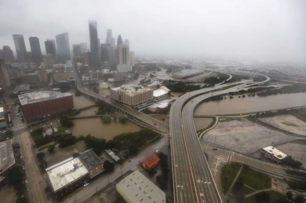 Storm deaths Harvey claims lives of more than 75 in Texas