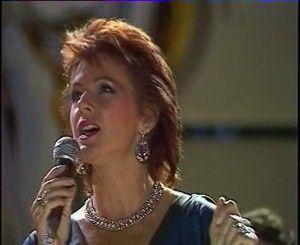 Frida Lyngstad ABBA