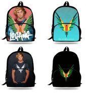 Photo of 10 popular bags for teens Popular New Maverick Logang Logo Logan Paul Kinder S …