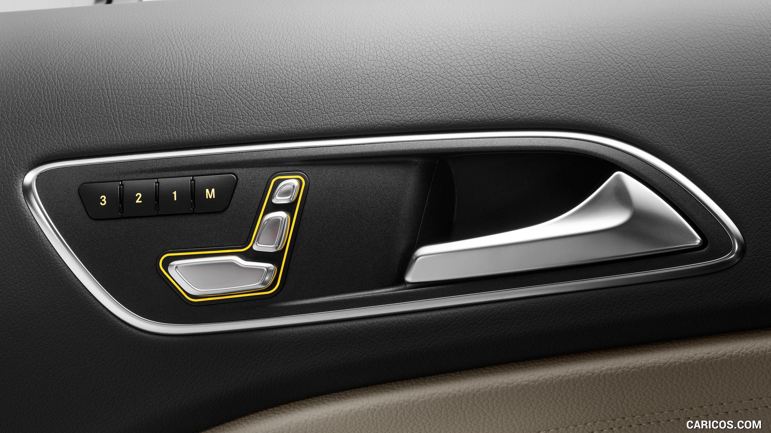 2018 mercedes benz gla 250 4matic amg line interior detail hd
