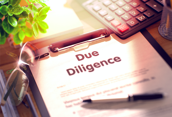 How Important Is Due Diligence In Acquisitions Business