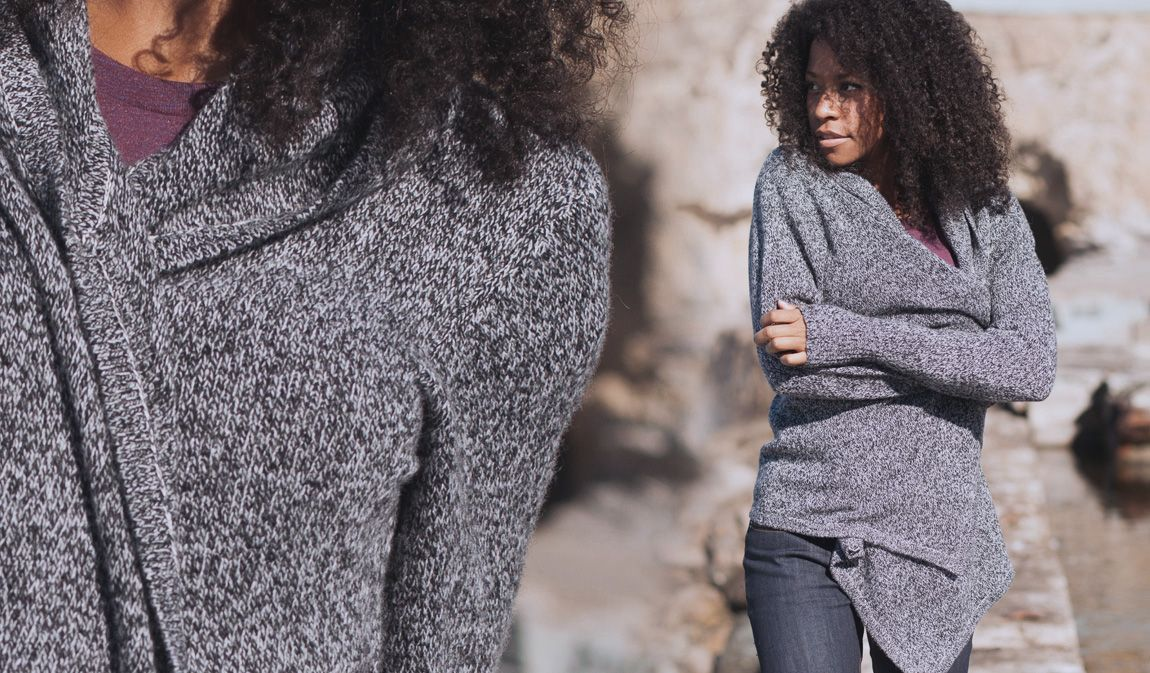 Stargazer Wrap Sweater-can't wait to get this!!