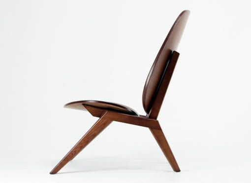 Minimalist Chair the perfection of classic minimalist chair | chairs | pinterest