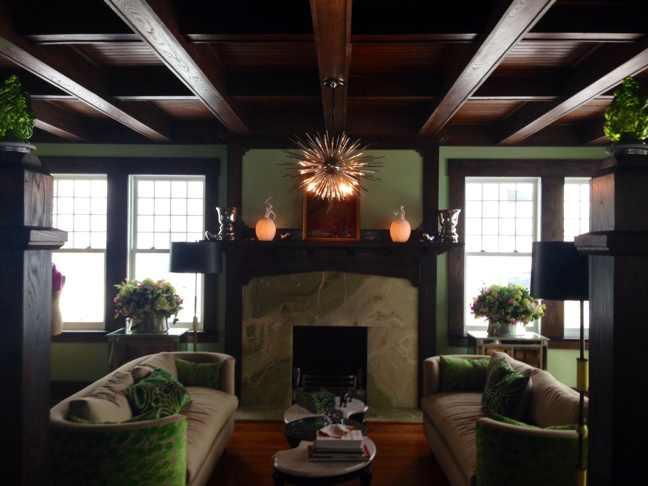 Restoration of a 1905 Craftsman home - Degnan Design | DDG Historic on 1905 colonial home, 1905 bungalow home, 1905 victorian home,