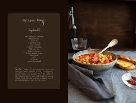 The kitchen finesse: Comfort food in the cold