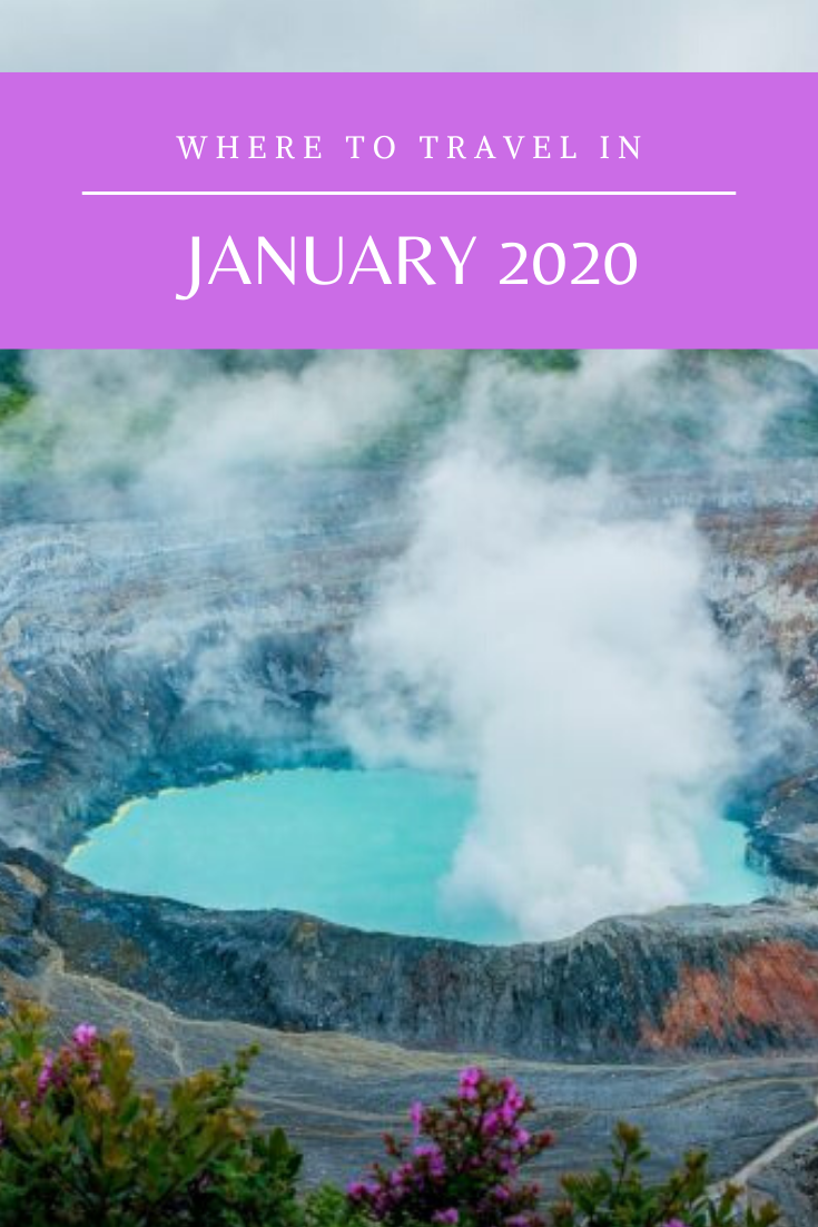 Best Places To Visit In January 2020 Cool Places To Visit Places To Visit The Good Place
