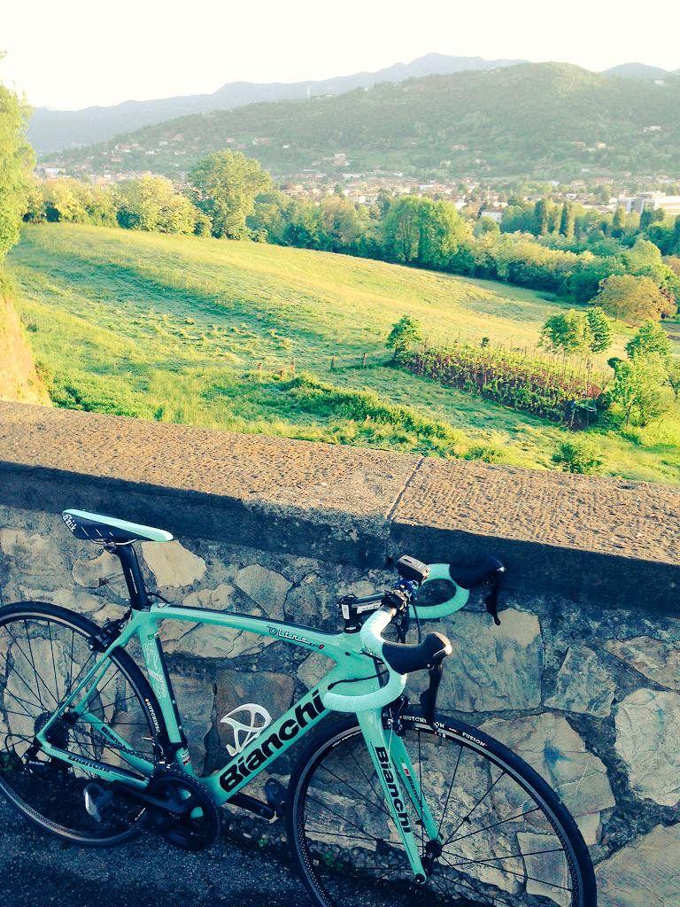 "BianchiJAPAN on Twitter: ""#ridewithus #Bianchi130 http://t.co/EKZXwVqiUB"""