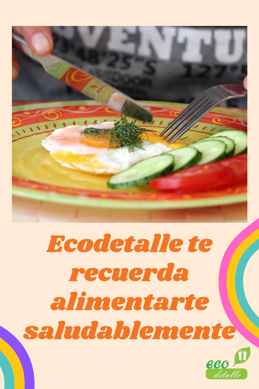 Ecodetalle Te Recomienda Comer Sano Y Hacer Ejercicio Ecodetalle Health Food Fruit Cantaloupe