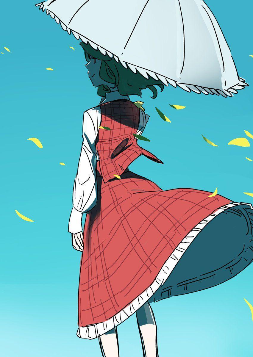 pin by arpeggio on arts pixiv twitter touhou anime anime art