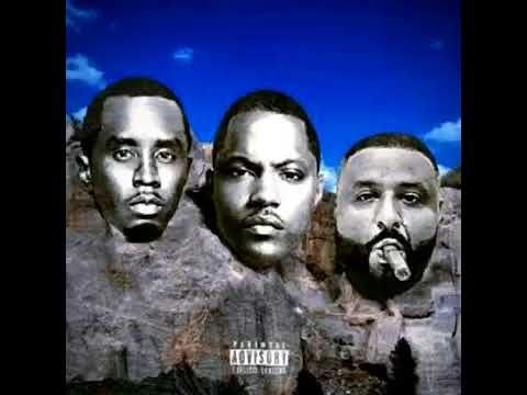 Mase - Rap Rushmore Ft P Diddy & Dj Khaled | New Music in 2019