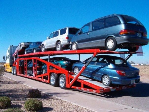 Car Transport Quote Cool Automotive Transport Jobs  Vehicle Haulers  Pinterest