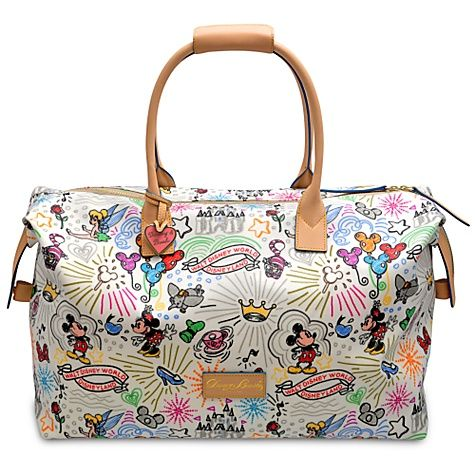I Need This Dooney Bourke Weekender Bag Only 395 But With A Cast Member Holiday It Should Be 200
