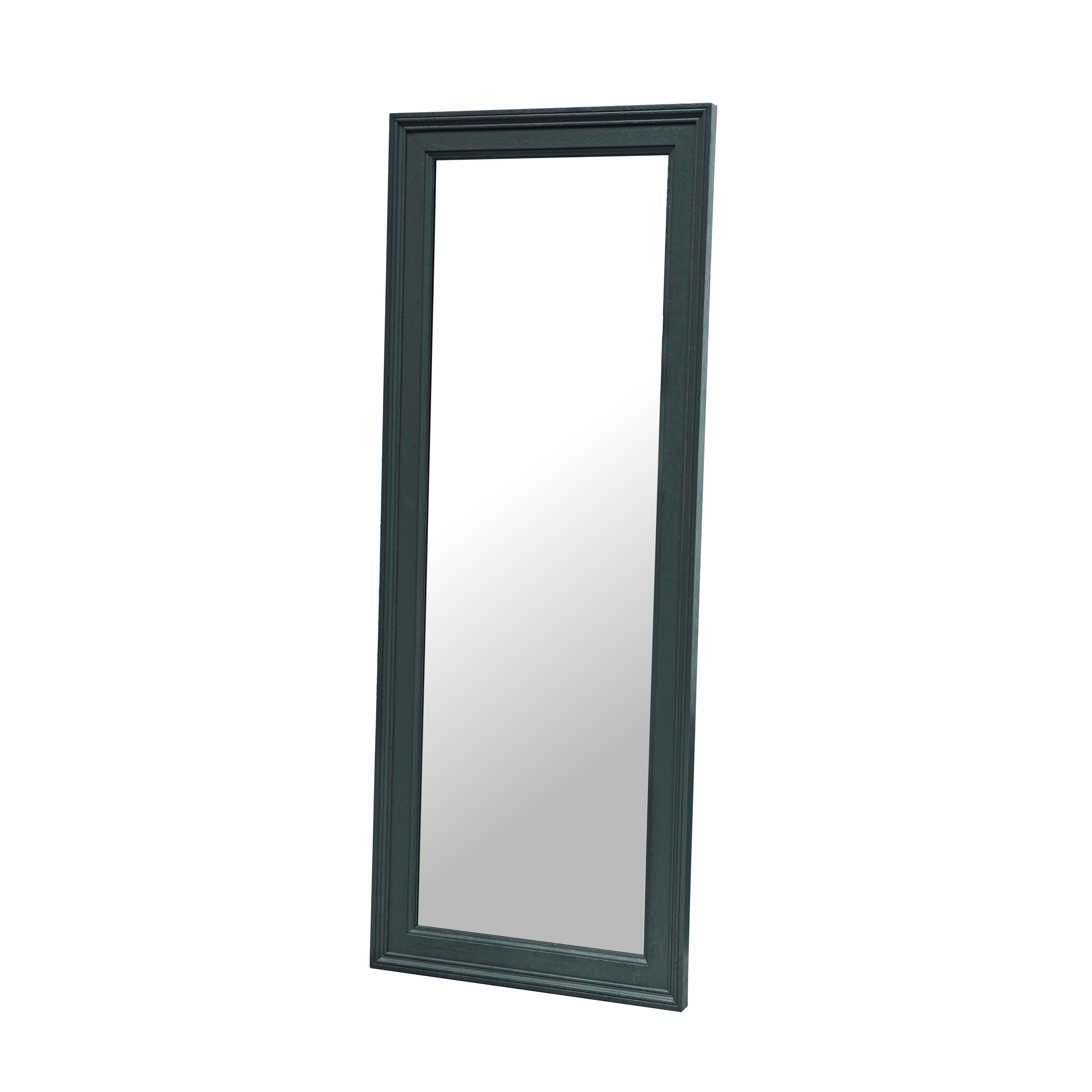 Specchio con cornice in legno Devina Nais Specchi 820SP505