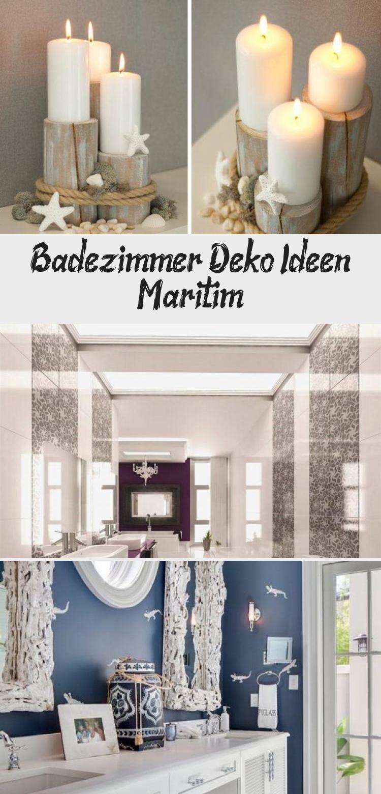 Badezimmer Deko Ideen Maritim - DE in 11  Badezimmer deko, Deko